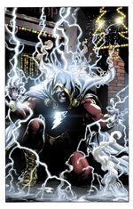 William Batson, Shazam, New 52