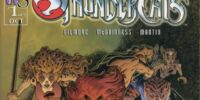 Thundercats Vol 1
