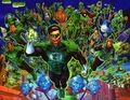 Green Lantern Corps 007
