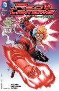 Red Lanterns Vol 1 38
