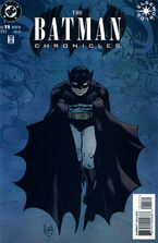 Batman Chronicles Vol 1 11