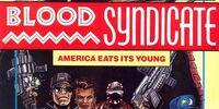 Blood Syndicate Vol 1