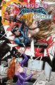 Convergence Nightwing-Oracle Vol 1 1