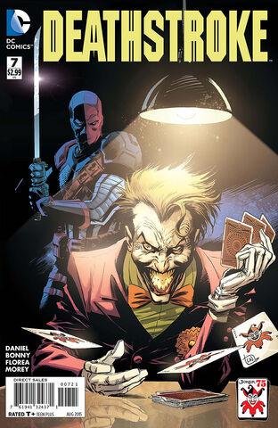 File:Deathstroke Vol 3 7 Joker Variant.jpg