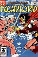 Warlord Vol 1 89