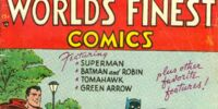 World's Finest Vol 1 69