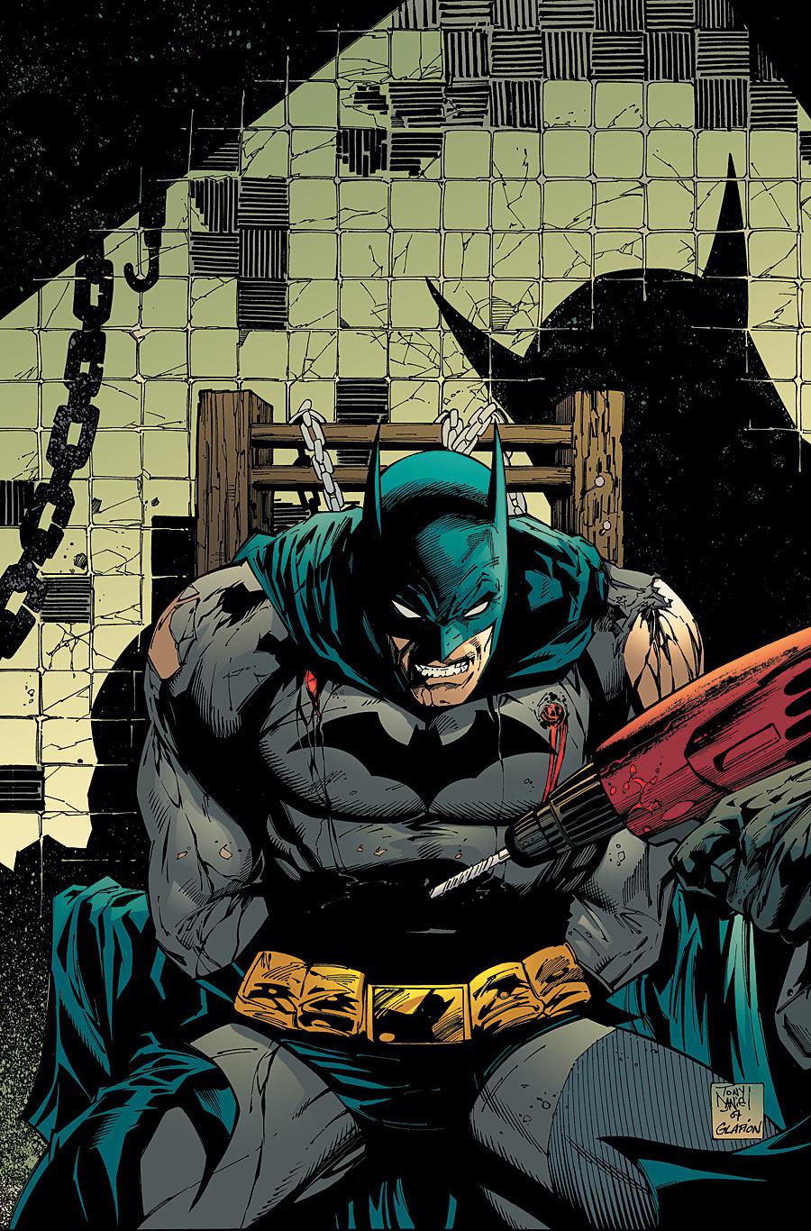 batman recommended reading dc database fandom powered