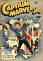 Captain Marvel, Jr. Vol 1 30