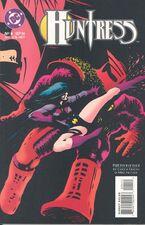 Huntress Vol 2 4