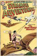 Strange Adventures 147