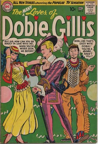 File:Many Loves of Dobie Gillis Vol 1 4.jpg