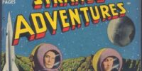 Strange Adventures/Covers