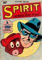 Spirit (Quality) Vol 1 3