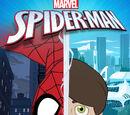 Spider-Man (2017 TV Series)