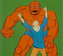 Thing (Fred and Barney Meet the Thing)