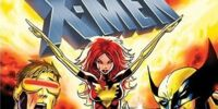 X-Men Volume Two (Video)