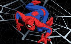Spider-Man SSM