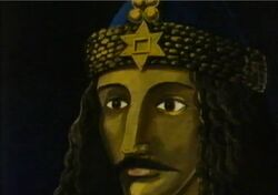 Vlad III the Impaler DSD