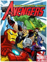 Avengersearthsmightiestheroes