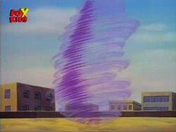 Thor Transformation Tornado