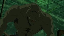 Lizard (Ultimate Spider-Man)