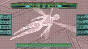 Iron Man Thermal Image UA