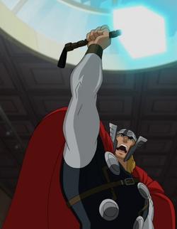 Thor USM
