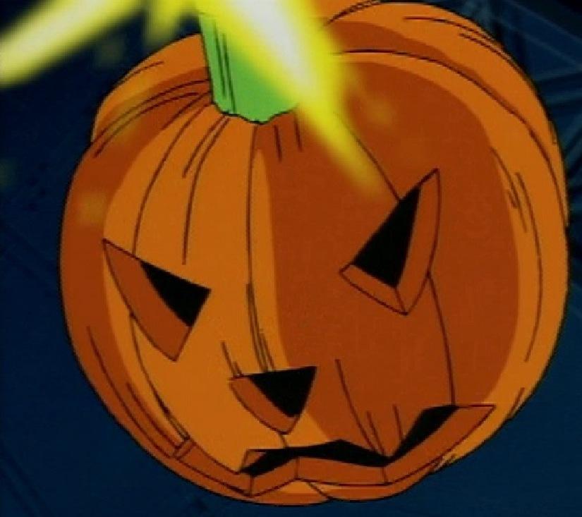 pumpkin bomb marvel animated universe wiki fandom