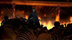 Temple Skeletons Fire IIM