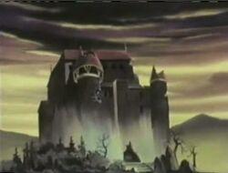Castle Frankenstein MOF