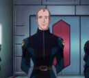 Phil Coulson (Marvel Disk Wars: The Avengers)