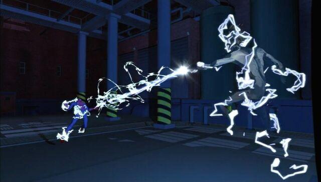 File:Electro Orders Spider-Man Away SMTNAS.jpg