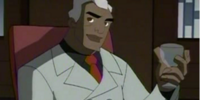 Roderick Kingsley (The Spectacular Spider-Man)