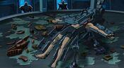Armor Removal Area UA2