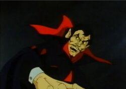 Dracula Hears Hans DSD
