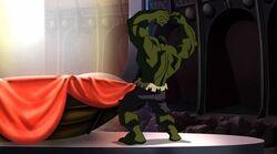 Hulk Smash Odin HV