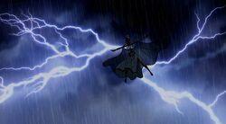 Possessed Storm Powers WXM