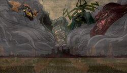 Deities of Death IIM