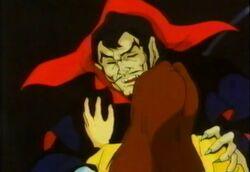 Dracula Hugs Dolores DSD