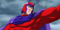 Magneto (Marvel Disk Wars: The Avengers)