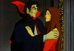 Dracula Loves Dolores DSD
