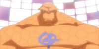 Thing (Fantastic Four: World's Greatest Heroes)
