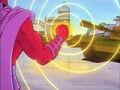 Magneto Attacks Drake Base Tanks.jpg