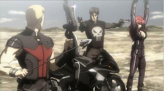 File:Punisher Captures Widow Hawkeye IMRT.jpg