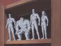 Fantastic Four Clay Dolls.jpg