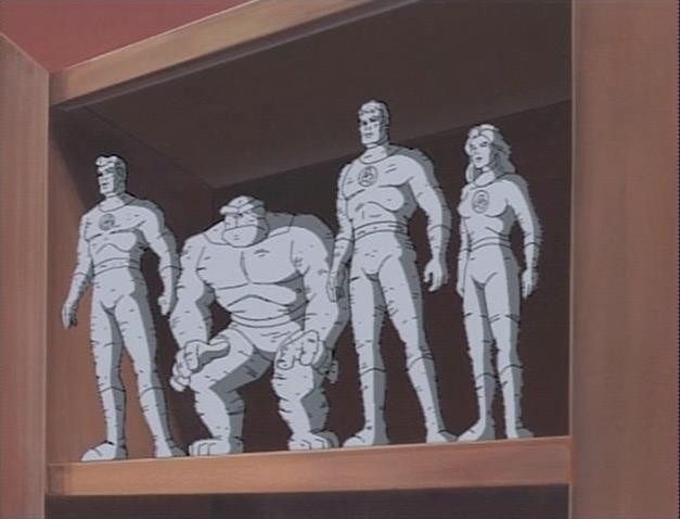File:Fantastic Four Clay Dolls.jpg