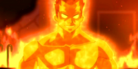 Molten Man (The Spectacular Spider-Man)
