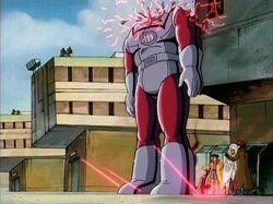 Genoshan Guards Find X-Men
