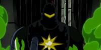 Radioactive Man (Yost Universe)
