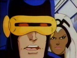 Cyclops Eyes PXM